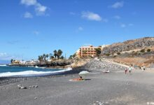 Photo of La Caleta