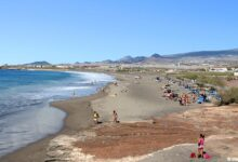 Photo of Playa de la Tejita