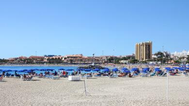 Photo of Las Vistas Strand