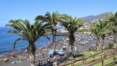 Photo of Playa de la Arena