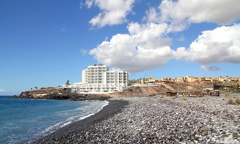 Playa de San Blas Tenerife