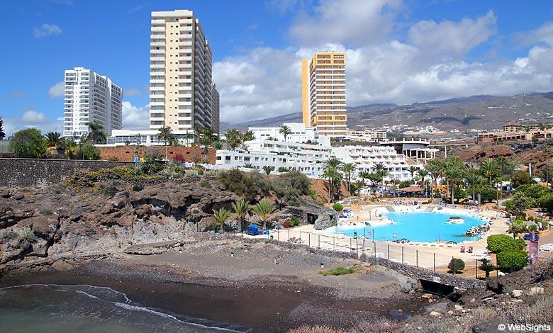 Playa el Pinque