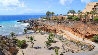 Photo of Playa Paraiso beaches