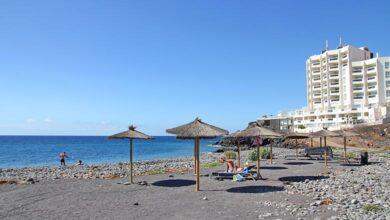 Photo of Playa de San Blas