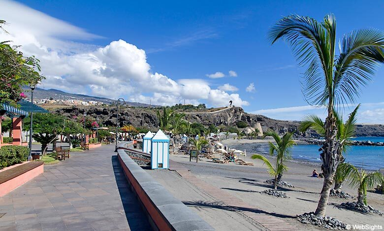 Playa San Juan