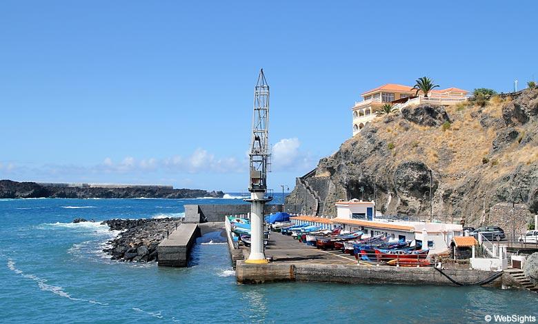 San Marcos Tenerife